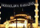 Ramazan Ayı ve Oruç İbadeti