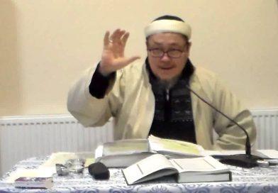 İslam'da Edep